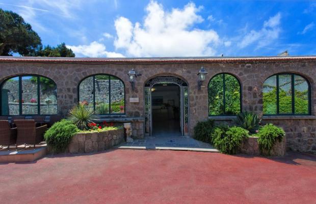 фото отеля Parco Dei Principi  изображение №17