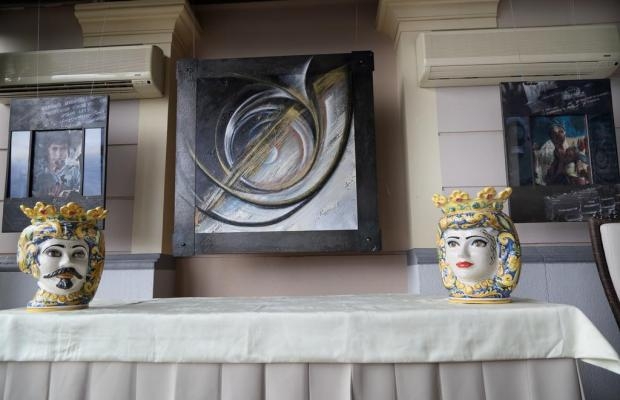 фото отеля Excelsior Palace изображение №21