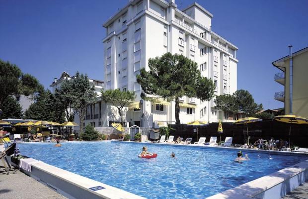фотографии Hotel Bolivar изображение №24