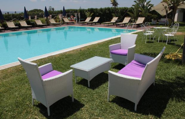фото Kalaonda Plemmirio Hotel изображение №2