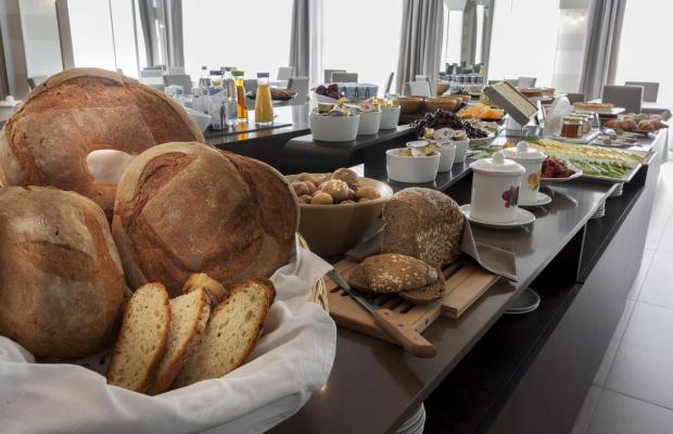 фотографии отеля Suite Hotel Litoraneo изображение №15