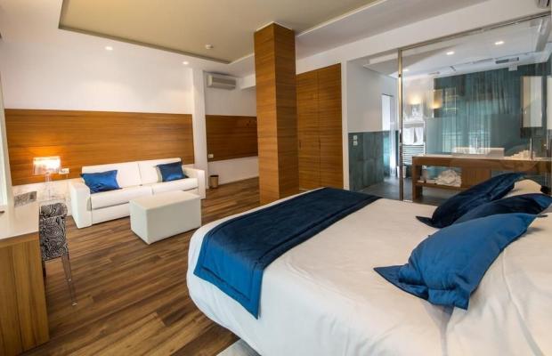 фотографии отеля Hotel Aurora изображение №55