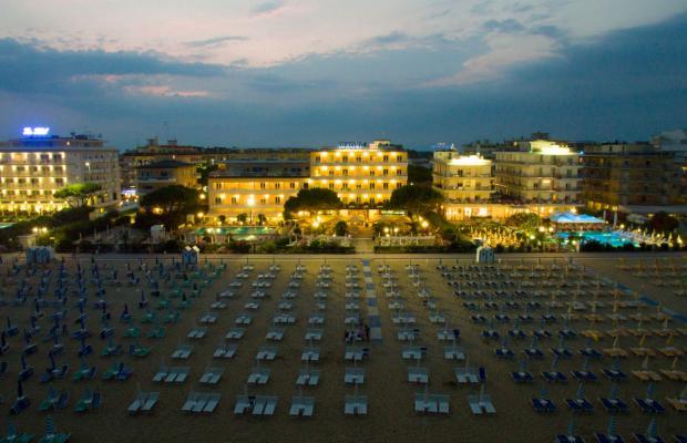 фотографии Hotel Aurora изображение №40