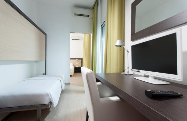 фотографии Hotel Aurora изображение №28