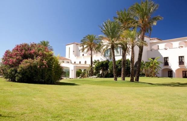 фото отеля Sighientu Thalasso & Spa (ex. AW Sighientu Life Hotel & SPA) изображение №5