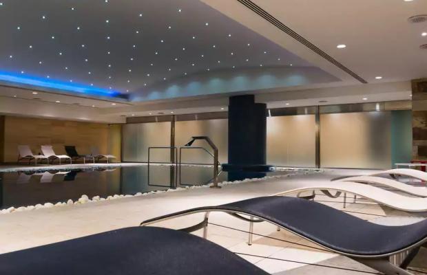 фото отеля T Hotel изображение №25