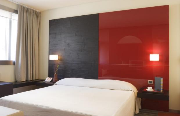фотографии отеля T Hotel изображение №7