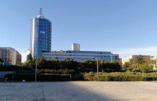 фото отеля T Hotel изображение №1