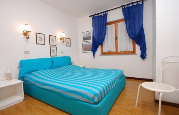 фотографии отеля Villa Sabrina изображение №7