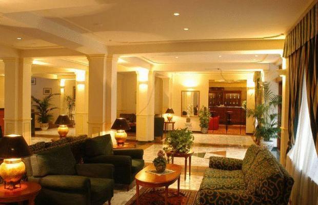 фотографии отеля Azzolini изображение №11