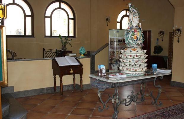 фото отеля Baglio Conca D'oro изображение №9