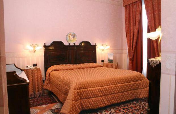 фотографии отеля Baglio Conca D'oro изображение №3