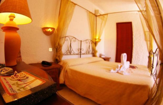 фото отеля Baia Del Capo изображение №25