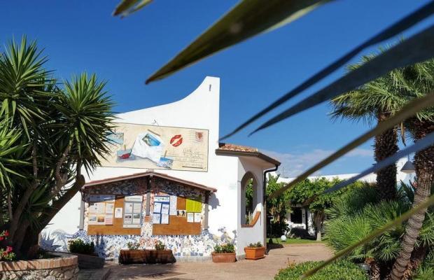 фотографии отеля Baia Del Capo изображение №7
