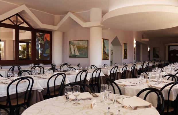 фотографии отеля Baia Del Capo изображение №3