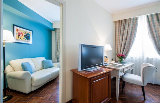 фотографии отеля Best Western San Giorgio изображение №3