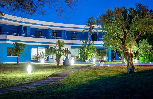 фотографии отеля Cala Longa Hotel Club изображение №11