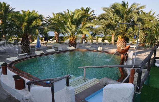 фото Park Hotel Terme Romantica изображение №46
