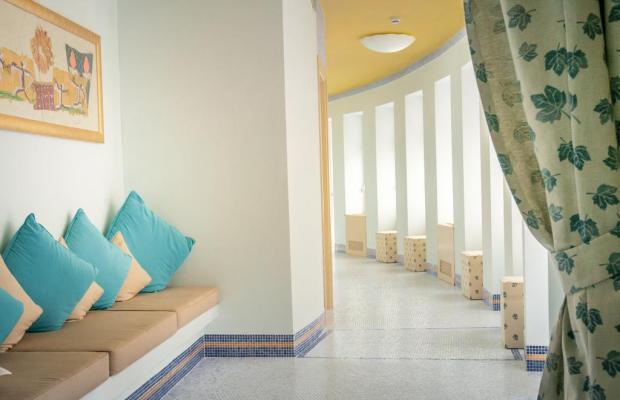 фото Park Hotel Terme Romantica изображение №26