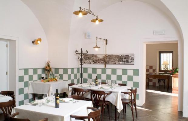 фотографии отеля Palazzo Failla Hotel изображение №15