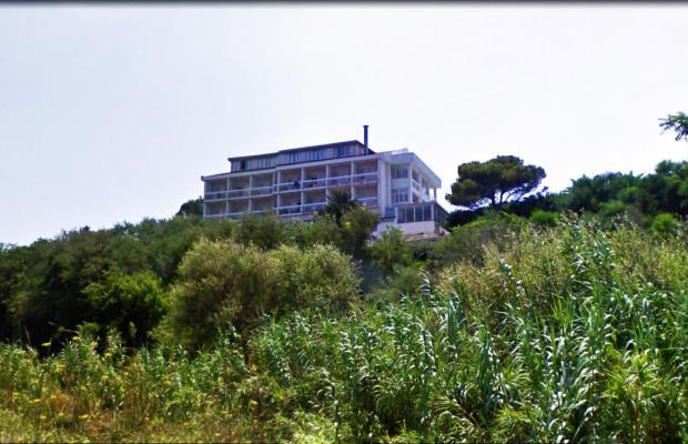 фото отеля Caposuvero изображение №1