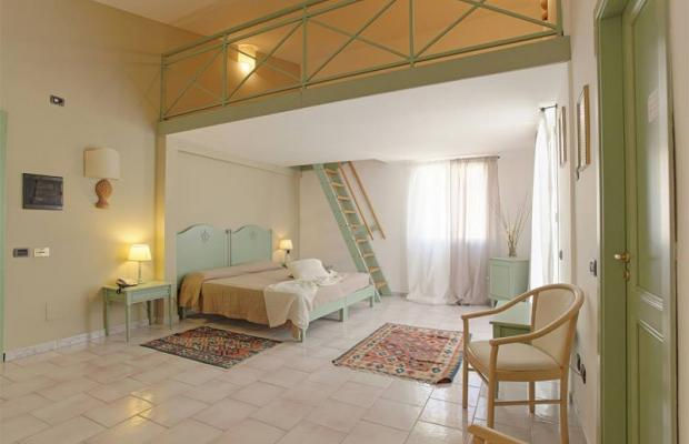 фото отеля Hotel Puntamajata (ех. Capo Rossello) изображение №17