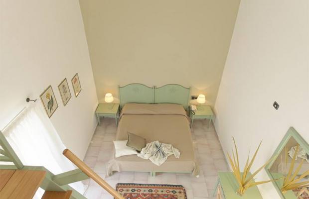 фотографии Hotel Puntamajata (ех. Capo Rossello) изображение №12