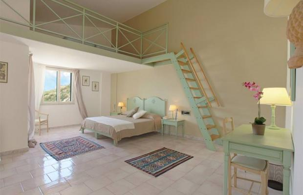 фото отеля Hotel Puntamajata (ех. Capo Rossello) изображение №5