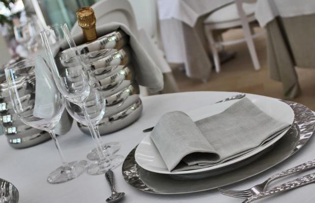 фото Paradise Hotel Bovelacci (ех. Boutique Hotel Paradiso) изображение №70