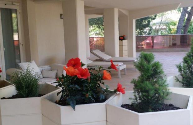 фотографии Paradise Hotel Bovelacci (ех. Boutique Hotel Paradiso) изображение №28
