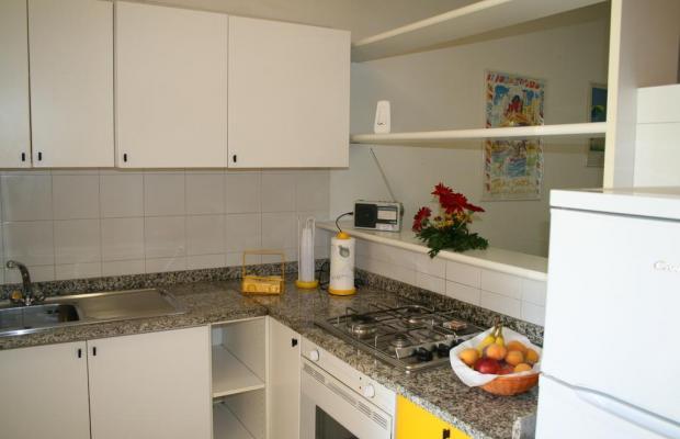 фотографии отеля Portorosa Residence изображение №27