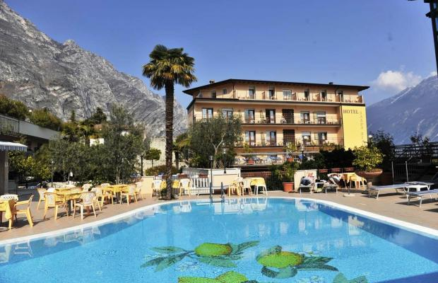 фото отеля Garda Bellevue изображение №1