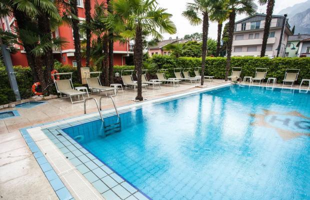 фото отеля Garda - TonelliHotels изображение №5