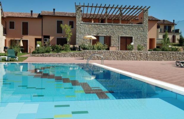 фотографии отеля Golf Residence изображение №27
