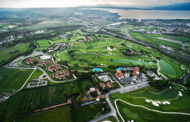 фото отеля Golf Residence изображение №17