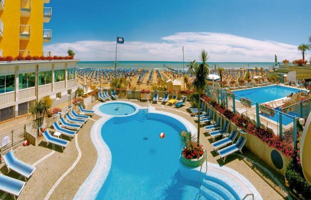 фото отеля Hotel Capri изображение №1
