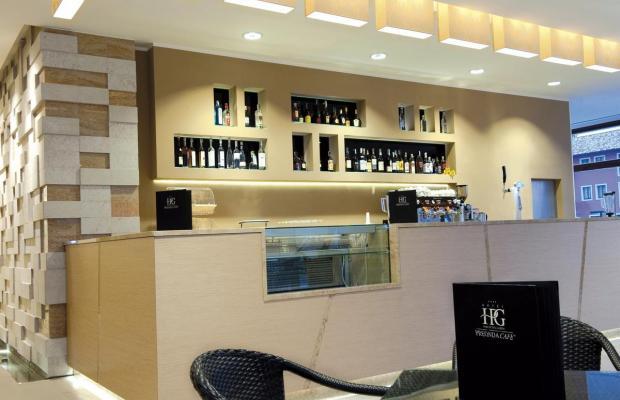 фотографии отеля Hotel Parchi del Garda изображение №19