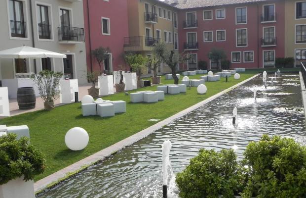 фотографии отеля Hotel Parchi del Garda изображение №11