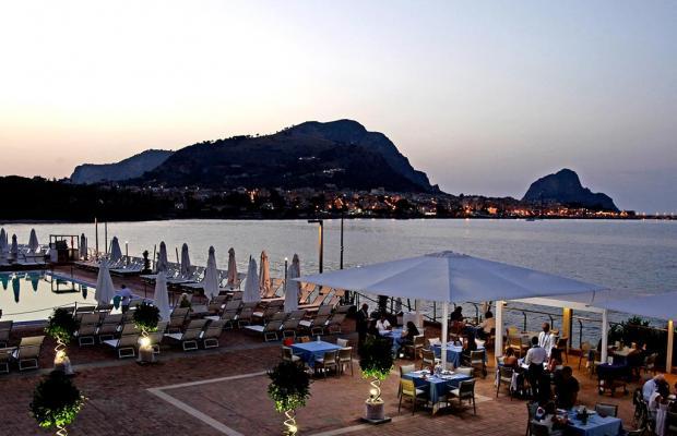 фото отеля Domina Coral Bay Sicilia Zagarella (ex. Domina Home La Dolce Vita; Domina Home Zagarella Hotel Santa Flavia) изображение №33