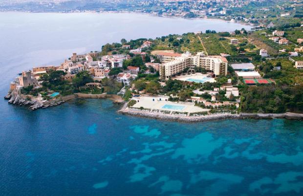 фотографии Domina Coral Bay Sicilia Zagarella (ex. Domina Home La Dolce Vita; Domina Home Zagarella Hotel Santa Flavia) изображение №8