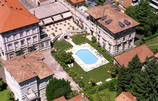 фотографии отеля Grand Hotel Liberty изображение №11
