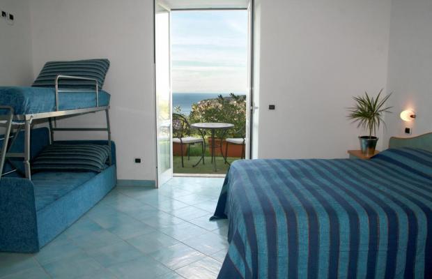 фотографии отеля Poggio del Sole изображение №7