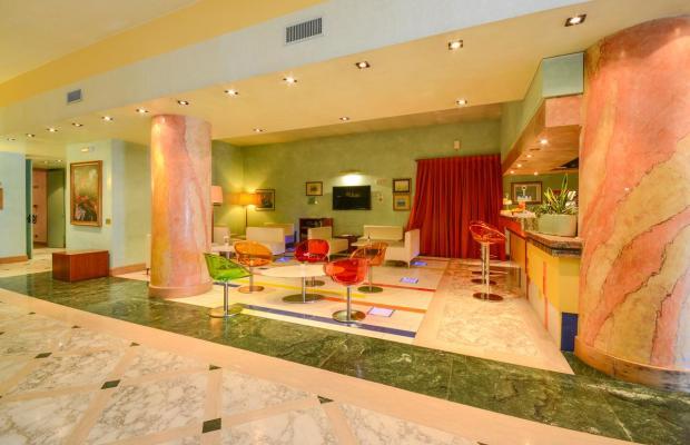 фото отеля Oliveto (ех.  Best Western Hotel Oliveto) изображение №41