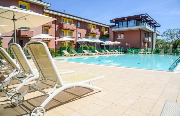фото отеля Oliveto (ех.  Best Western Hotel Oliveto) изображение №37