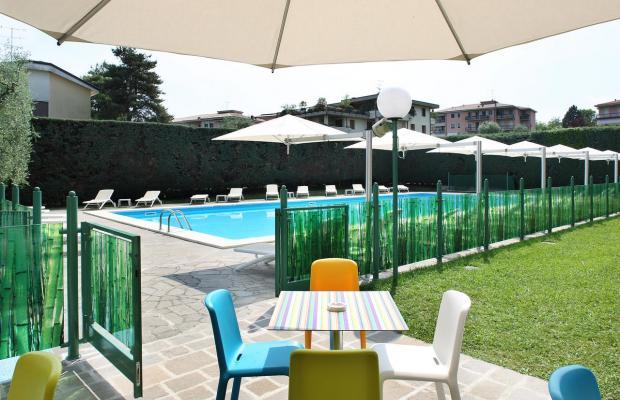 фотографии Oliveto (ех.  Best Western Hotel Oliveto) изображение №32