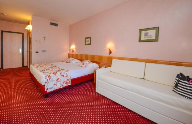 фотографии отеля Oliveto (ех.  Best Western Hotel Oliveto) изображение №23