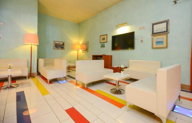фото Oliveto (ех.  Best Western Hotel Oliveto) изображение №14