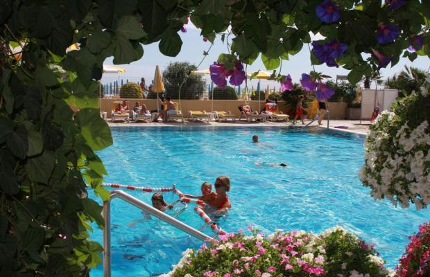 фотографии отеля Sirenetta изображение №35