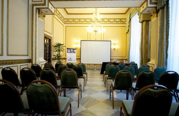 фотографии Mercure Palermo Excelsior изображение №20