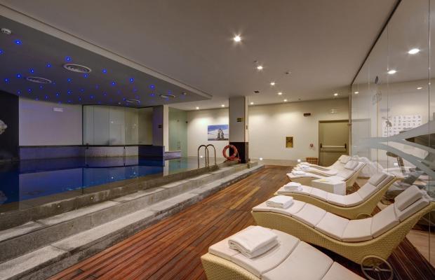фото Des Etrangers Hotel & Spa изображение №34